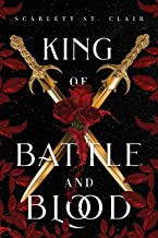 King of Battle and Blood: 1