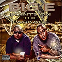 Points on the Package (feat. Shoota Mac, Big B, Mary Doe, Big Dan, G.P. Boogie, Jessie Droop, Smoke, Bo Lokk, Swang, Flawless P, Kenya, Shogh Boss) [Explicit]
