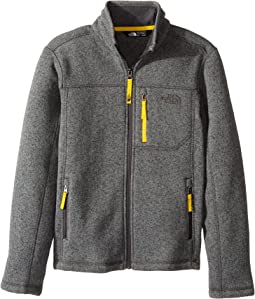 Gordon Lyons Full Zip (Little Kids/Big Kids)