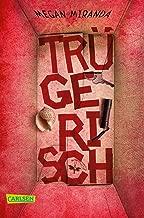 Trügerisch (German Edition)