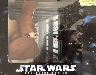 Star Wars Obi-Wan Kenobi vs. Darth Vader 12
