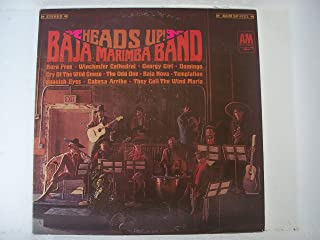 Best heads up baja marimba band Reviews