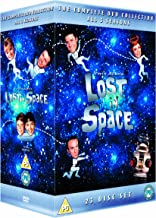 Lost In Space Complete Collection DVD [Reino Unido]