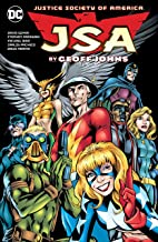 JSA by Geoff Johns Book Two (JSA (1999-2006))