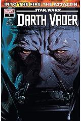 Star Wars: Darth Vader (2020-) #7 Kindle Edition