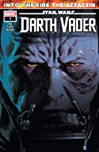 Star Wars: Darth Vader (2020-) #7