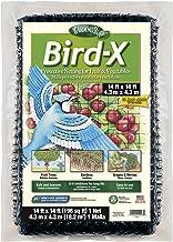 Dalen BN2 Gardeneer Bird-X Protective Netting 14' x 14' (1 Pack) (100055856) - Brown/A