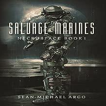Salvage Marines: Necrospace, Book 1
