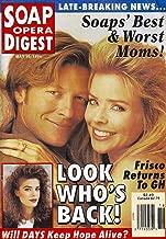 Best jack wagner soap opera digest Reviews