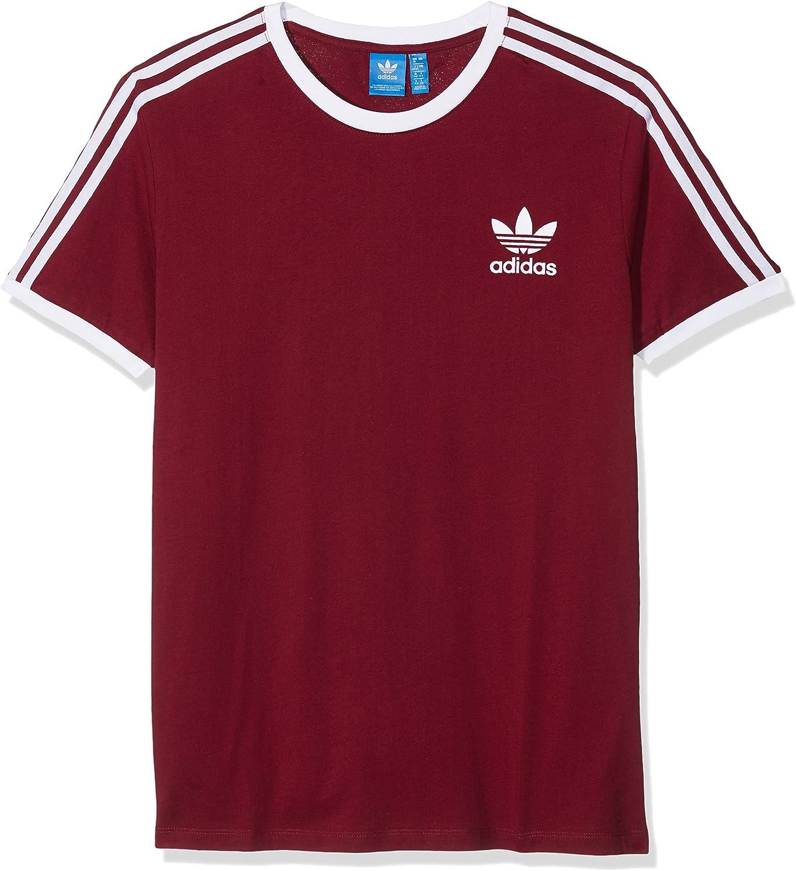 adidas 3stripes tee Camiseta, Mujer: Amazon.es: Ropa y accesorios