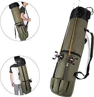 Best fishing pole bag Reviews