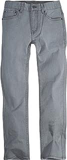 Levi's Boys 511 Slim Fit Color Jeans