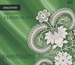 Digital Booklet: Discover Music of the Classical Era