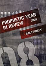 Hal Lindsey Prophetic Year in Review 2008