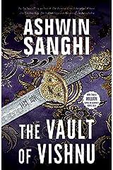 The Vault of Vishnu Kindle Edition