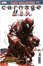 True Believers Absolute Carnage USA #1 (Marvel, 2019) NM