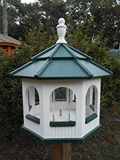 Best homemade birdhouses and feeders Reviews