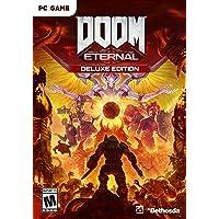 Deals on DOOM Eternal PC Digital