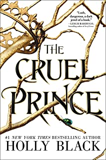 The Cruel Prince (The Folk of the Air Book 1)