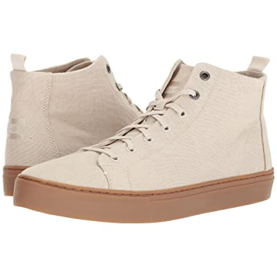 TOMS Lenox Mid (Natural Hemp/Gum) Men