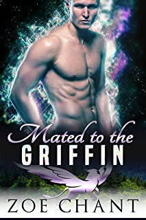 Mated to the Griffin (Elemental Mates Book 5)