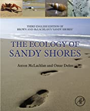 The Ecology of Sandy Shores (English Edition)