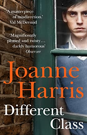 Different Class (English Edition)