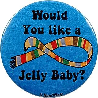 ناني؟ ارتدي زر الطبيب الرابع هل ترغبين في طفل جيلي؟