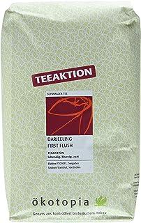 Ökotopia Teeaktion - Darjeeling First Flush, 1er Pack 1 x 1000 g