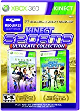 Kinect Sports Ultimate Collection (Renewed) photo