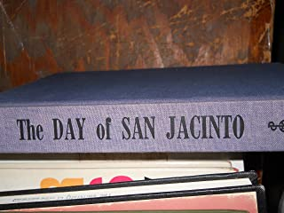The day of San Jacinto