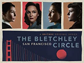 The Bletchley Circle: San Francisco, Season 1