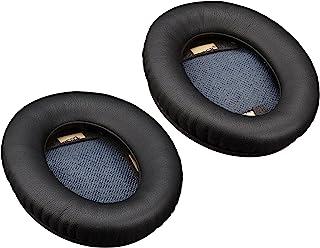 Bose SoundLink around-ear wireless headphones II ear cushion kit イヤーパッド ブラック