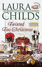 Twisted Tea Christmas (A Tea Shop Mystery)