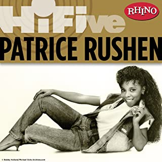 Best patrice rushen feels so real Reviews