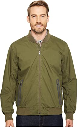 Prana - Brookridge Bomber Jacket