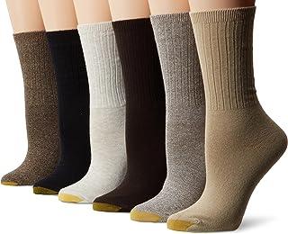 جوراب شلواری جوراب ساق بلند زنانه 6 پا بسته ، زنانه قهوه ای 2 ، اندازه کفش: 6-9