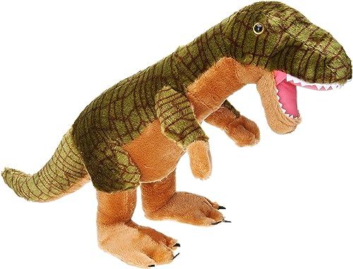 Fiesta Toys T Rex Tyrannosaurus Rex Dinosaur Plush Stuffed Animal, 29 by Fiesta Toys
