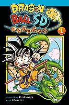 Dragon Ball SD 1 (1)