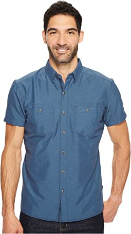 Reklaimr Short Sleeve Shirt