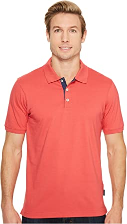 Harborside Slim Fit Polo