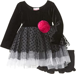 Best black party dress for baby girl Reviews