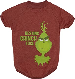 Best grinch dog shirt Reviews