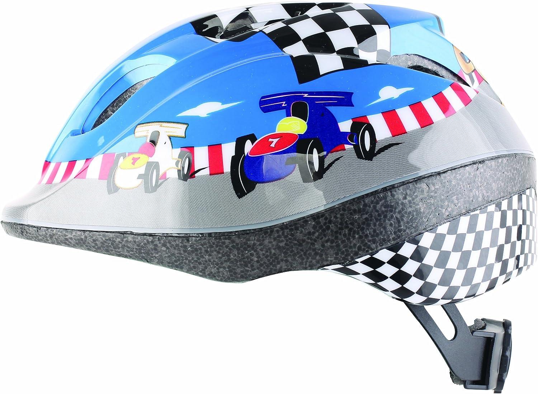 Bumper Boys Race Casco para ni/ño