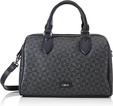Gabor bags BARINA Damen Henkeltasche mit langem Schulterriemen one size, 30x16x20