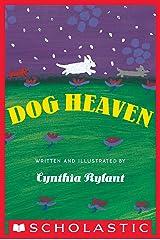 Dog Heaven Kindle Edition