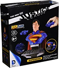 Small World Toys Justice League Superman 3D Puzzle