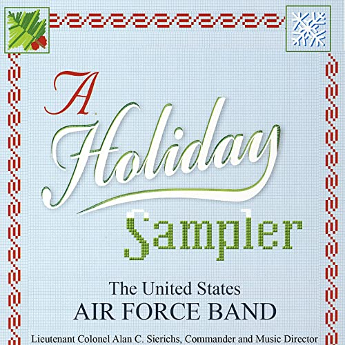 A Holiday Sampler by Lieutenant Colonel Alan C  Sierichs on Amazon