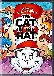 Cat in the Hat,The :DE (DVD)