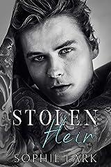 Stolen Heir: An Enemies To Lovers Mafia Romance (Brutal Birthright Book 2) Kindle Edition
